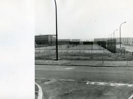 France Villeneuve D'Ascq Annappes Cité Scientifique Ancienne Photo 1970 - Lieux