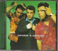 "BENABAR & ASSOCIES ""LA P'TITE MONNAIE"" CD - Sonstige - Franz. Chansons"