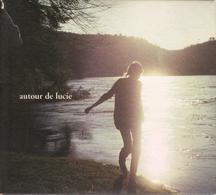 """AUTOUR DE LUCIE """"AUTOUR DE LUCIE"""" CD+DVD+LIVRETS - Musique & Instruments"""