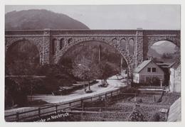 Luegerbrücke In Neubruck (Scheibbs, St. Anton An Der Jeßnitz, Aquädukt) - Scheibbs