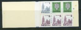Canada 1980 Booklet - 1952-.... Reign Of Elizabeth II