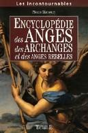 Encyclopédie Des Anges, Des Archanges Et Anges Rebelles De Pierre Manoury (2007) - Esoterik