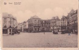 Diest Groote Markt Circulée En 1948 - Diest