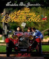 Les Amusés De L'automobile De Pierre Gianadda (1996) - Auto