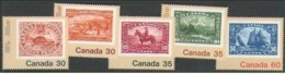 "-Canada-1982-""Stamp Exhibition"" MNH (**) - 1952-.... Reign Of Elizabeth II"