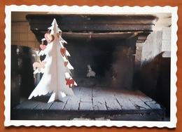 Merry  Christmas Carte Postale - Advertising