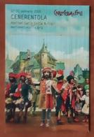 Carlo Colla & Figli Carte Postale - Advertising