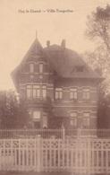 Orp Le Grand Villa Tongerloo Circulée En 1937 - Orp-Jauche