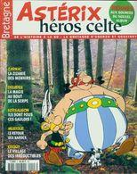 Bretagne Magazine Hors Série N°3 : Asterix Héros Celte De Collectif (2001) - Ohne Zuordnung