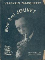 Mon Ami Jouvet De Valentin Marquetty (1951) - Cina/ Televisión