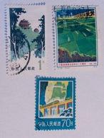 CHINE  1977-80   LOT# 32 - Usati