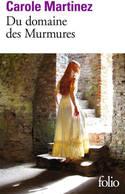 Du Domaine Des Murmures De Carole Martinez (2013) - Livres, BD, Revues