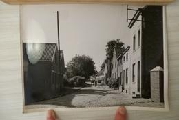Photo Ancienne Brusseghem Merchtem - Merchtem