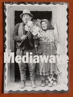 Mediawave Carte Postale - Advertising
