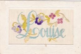BRODEE/027.....LOUISE - Bordados