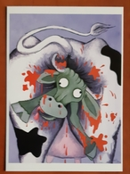 Anuschka Carte Postale - Advertising