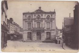 SAINT LO Le Theatre - Saint Lo