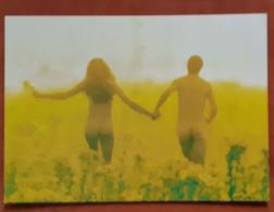 Countryside Carte Postale - Advertising
