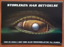 Storleken Carte Postale - Advertising