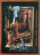 Boy Carte Postale - Advertising