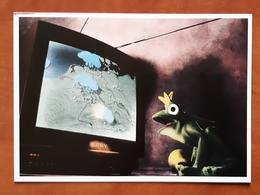 Ralf Grziwa Carte Postale - Advertising