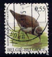 BELGIQUE - 3257° - PETIT GRAVELOT - Used Stamps
