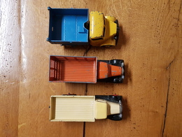 Camion Dinky Toys Made In England Lot 2 - Jugetes Antiguos