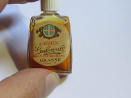 Miniature Parfum Jasmin Galimard - Non Classificati