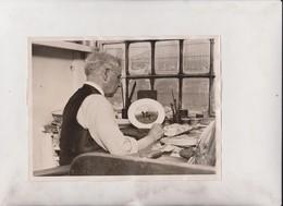 POTTER'S ART AT STOKE   20*15CM Fonds Victor FORBIN 1864-1947 - Profesiones