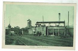 AUCHEL - Fosse De Rimbert N°4 - Bon état - France