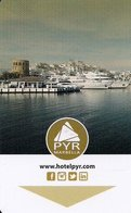 SPAGNA  KEY HOTEL    Hotel Pyr -     Marbella, Málaga - Hotelkarten