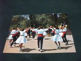 DANZE BALLO LA SARDANA SPAGNA - Danze
