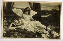 Donnina - Bambina - Formato Piccolo Viaggiata – E 15 - Donne