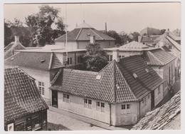HANS CHRISTIAN ANDERSEN'S HOUSE - ODENSE - Danemark Denmark - Danemark