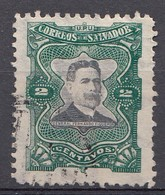 El Salvador 1910  Mi.nr: 311 General Figueroa  Oblitérés - Used - Gebruikt - Salvador