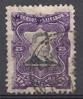 El Salvador 1910  Mi.nr: 314  General Figueroa  Oblitérés - Used - Gebruikt - Salvador
