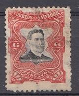 El Salvador 1910  Mi.nr: 315  General Figueroa  Oblitérés - Used - Gebruikt - Salvador