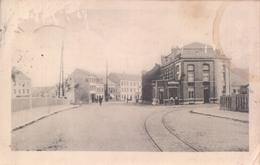 Bastogne Rue De Marche - Bastogne