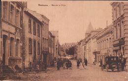 Bastogne Bas De La Ville ( Old-timer Oldtimer ) - Bastogne