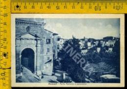 Macerata Recanati Porta Romana - Macerata