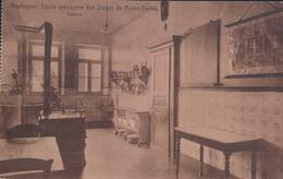 Bastogne Ecole Ménagère Des Soeurs De Notre-Dame Cuisine - Bastogne