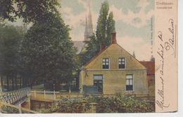 CPA Précurseur Eindhoven - Kanaalstraat - Eindhoven