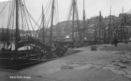 Quay And Harbour. Brixham - Other