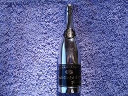 Ancien Decapsuleur Champagne Paul Godillard à Pierry (20-383) - Tire-Bouchons/Décapsuleurs
