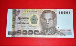 THAILAND 1000 BAHT 2005 UNC - P 115 - Thailand