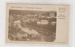 UKRAINE BUCZACZ Nice Postcard - Ukraine