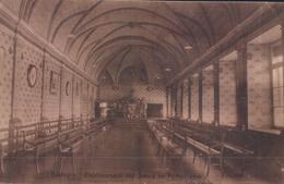 Bastogne Etablissement Des Soeurs De Notre-Dame Salle D'etude - Bastogne