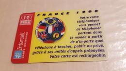 Telecarte Prépayée Voir Photos Recto Verso - France