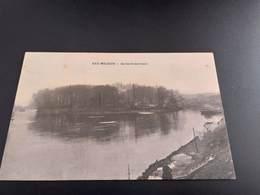 CPA (92) Meudon. Ile Saint-Germain. (I.873) - Meudon