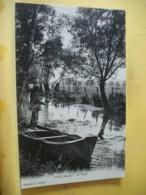 55 2838 CPA 1933 - 55 VOID . LE VIDUS - ANIMATION. PECHEUR - France